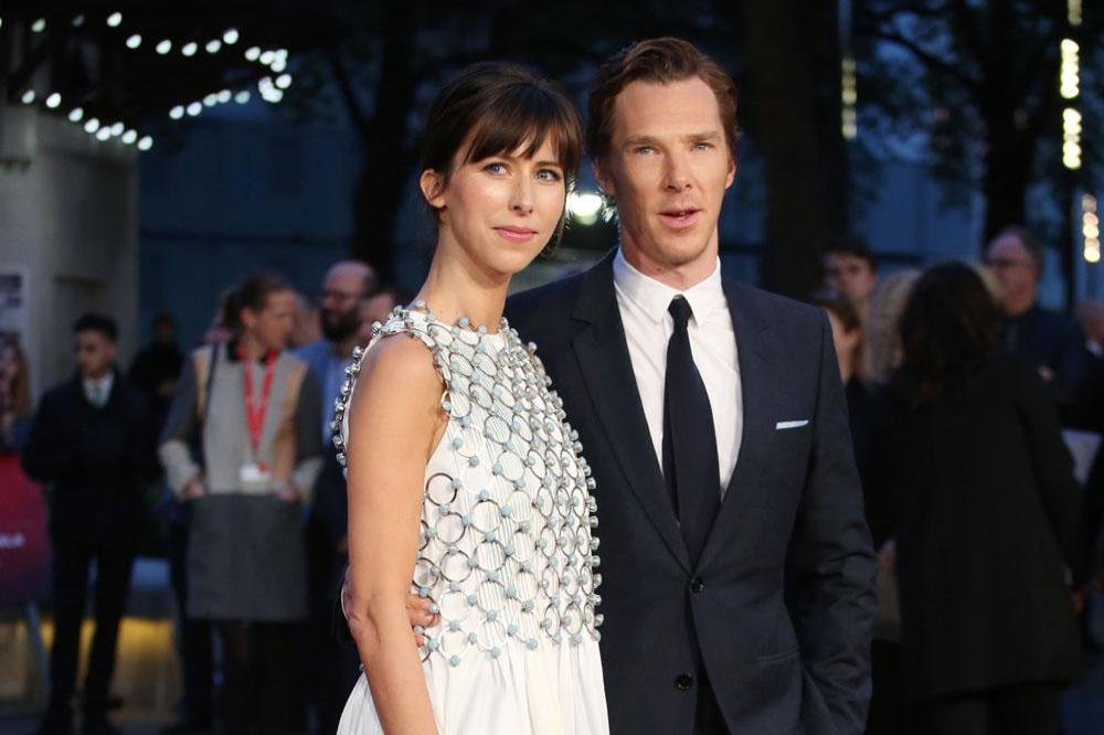 Benedict Cumberbatch's drunken confession
