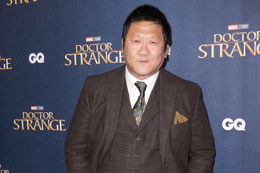 Benedict Wong joins Ang Lee's Gemini Man with Will Smith
