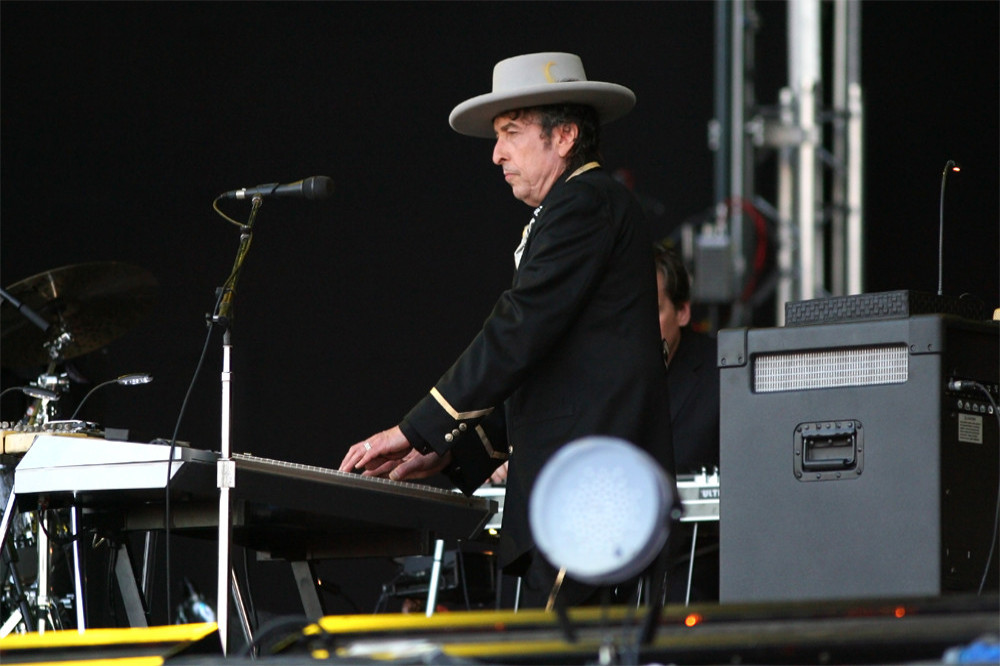 Entire Bob Dylan catalog acquired by Universal Music
