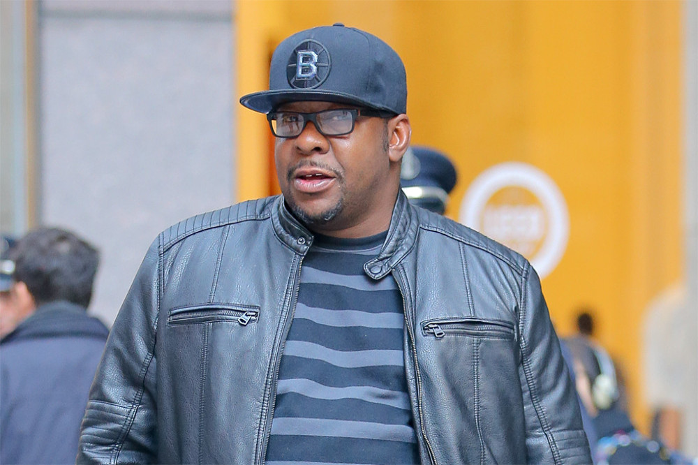Bobby Brown's son Bobby Jr. reportedly dead at 28
