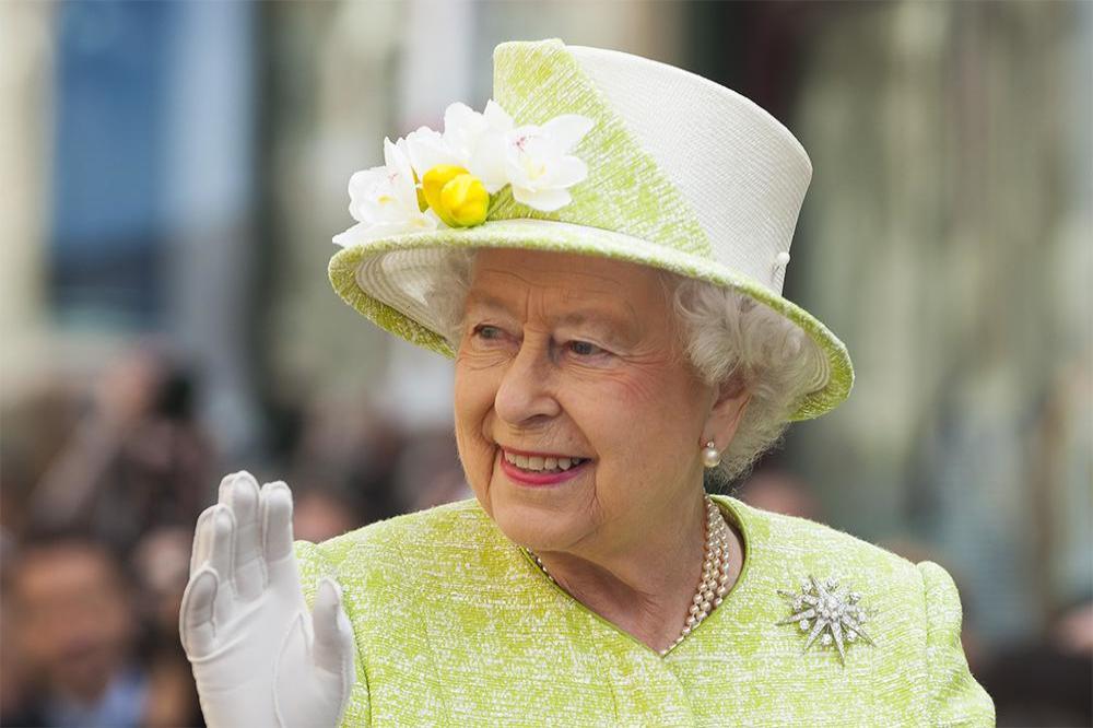 Image result for Queen Elizabeth II - Later Life