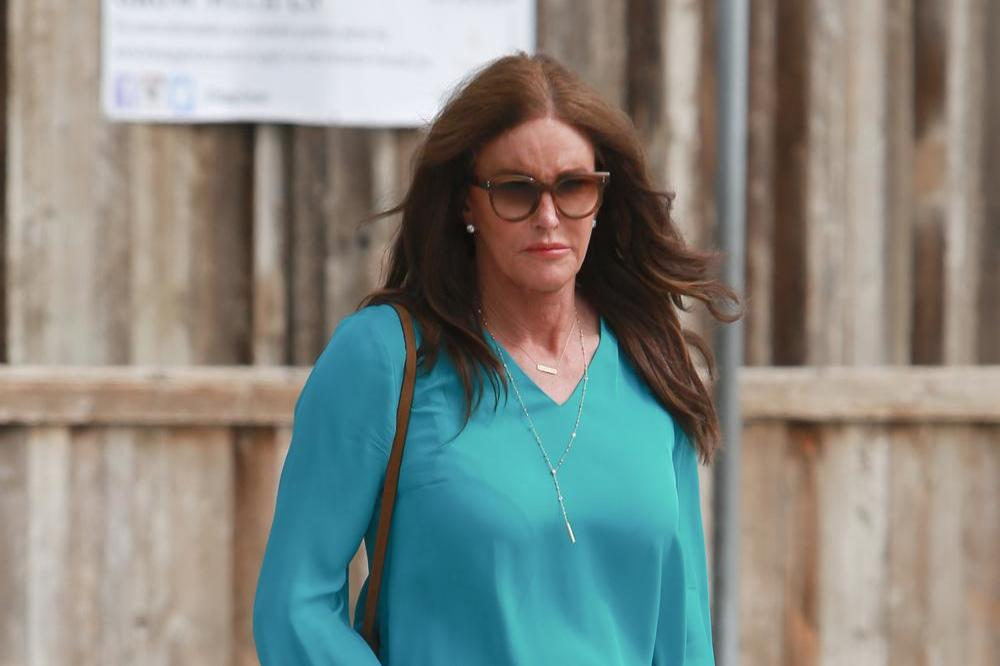 caitlyn jenner never have with woman again