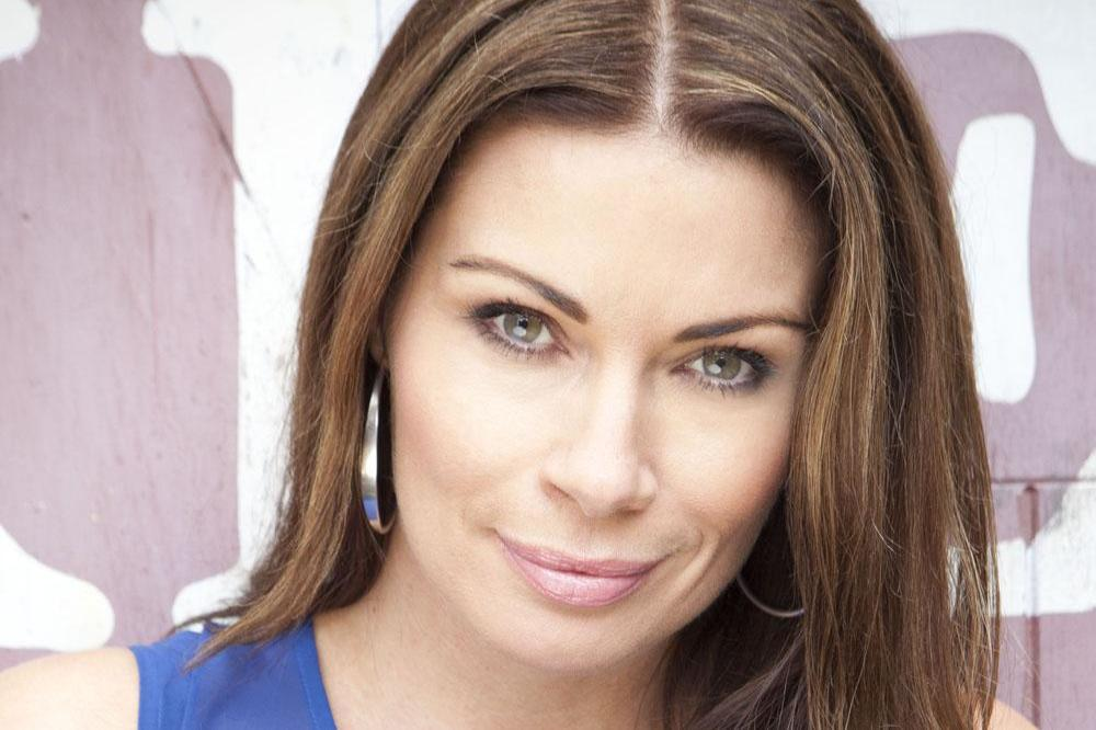 Alison King as Carla Connor
