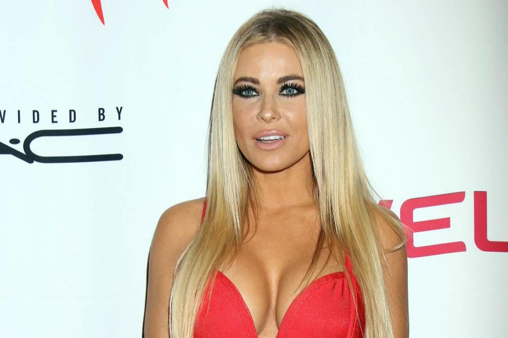 Carmen Electra remembers Hugh Hefner