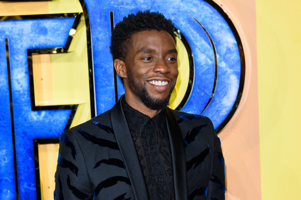How the MTV Movie & TV Awards honored Chadwick Boseman
