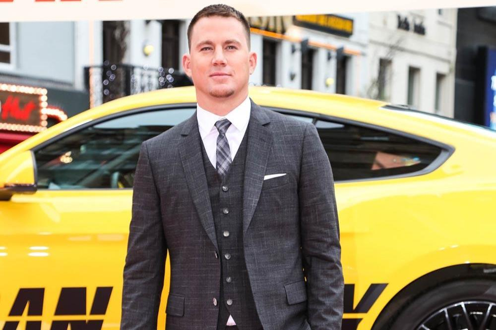 About That Time Channing Tatum Made Jenna Dewan Cry Before He Proposed