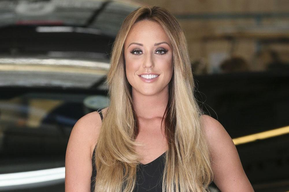 Charlotte Crosby naked (61 photo) Boobs, Twitter, butt