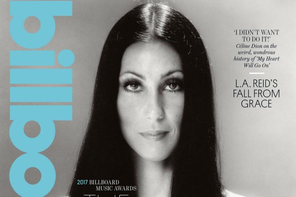 Cher for Billboard
