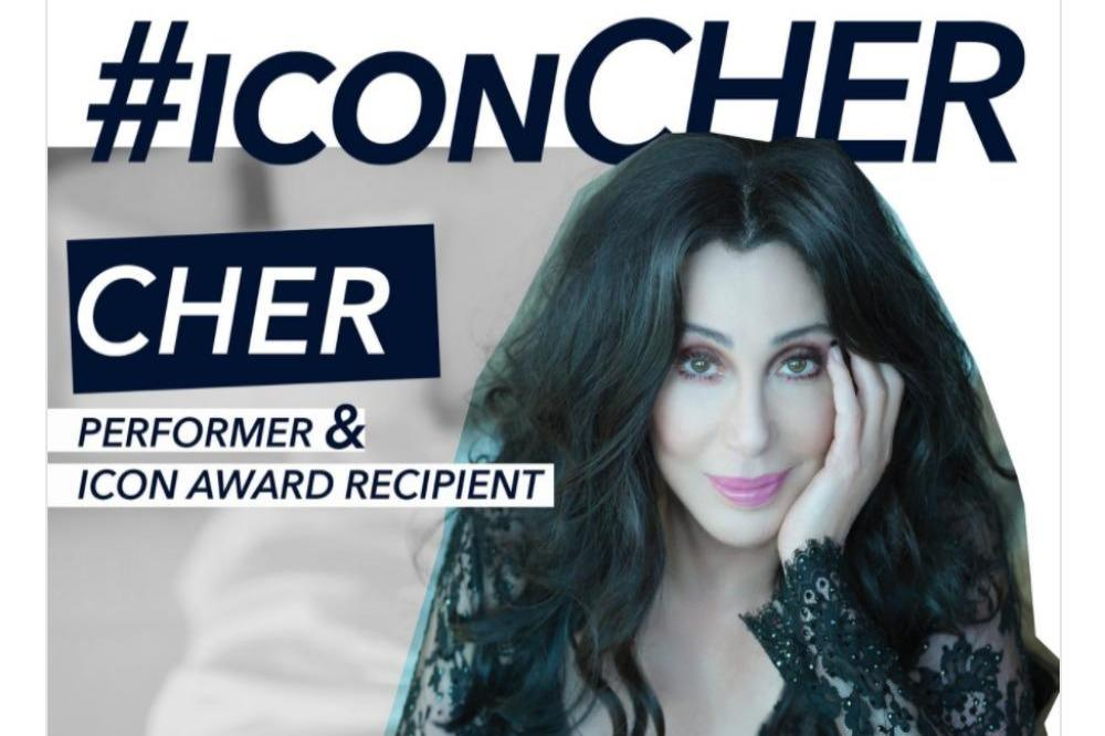 cher billboards