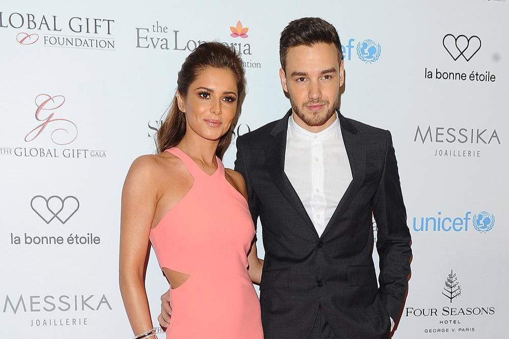 Cheryl Tweedy And Liam Payne