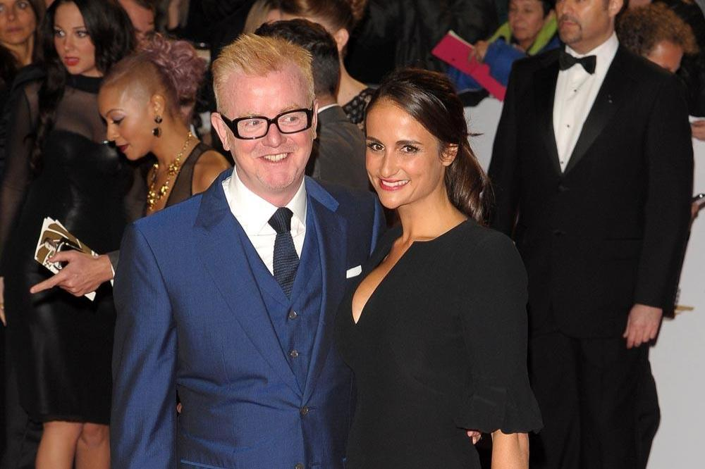 Chris Evans' bed infested with maggots ⋆ Gossipela