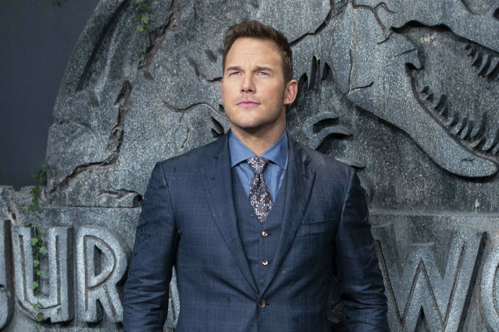 Chris Pratt Is Called Chris Evans By His Own Father-In-Law Arnold Schwarzenegger