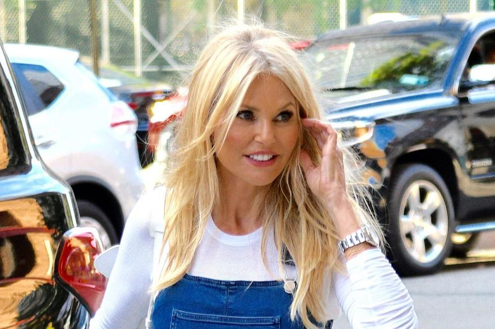Who is christie brinkley dating in Melbourne
