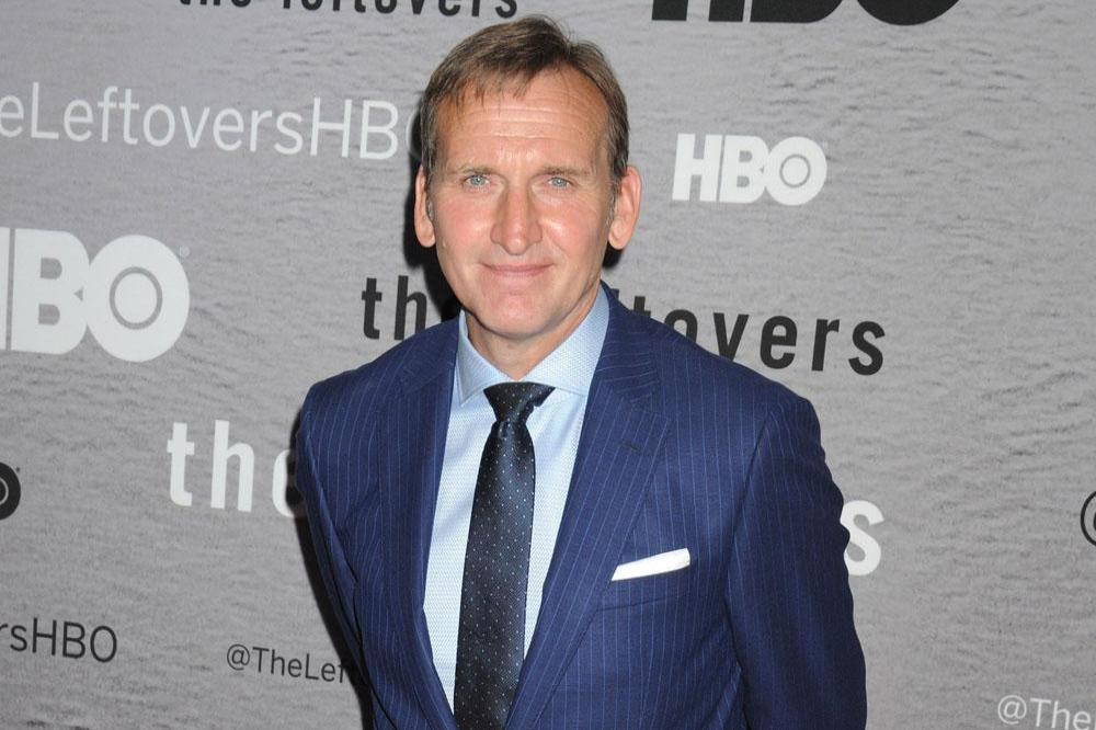 'Doctor Who' actor Christopher Eccleston says that leaving nearly  ruined his career
