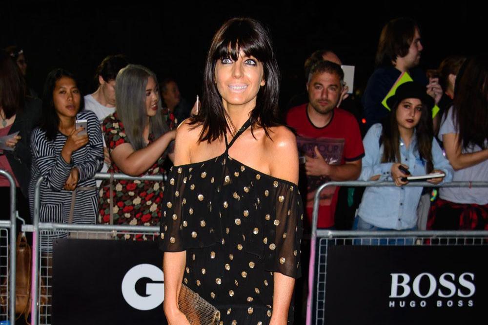Claudia Winkleman quits Instagram