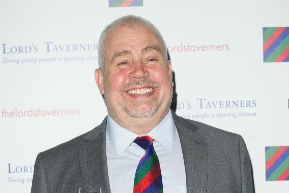 Cliff Parisi joins I'm A Celebrity... Get Me Out Of Here! late