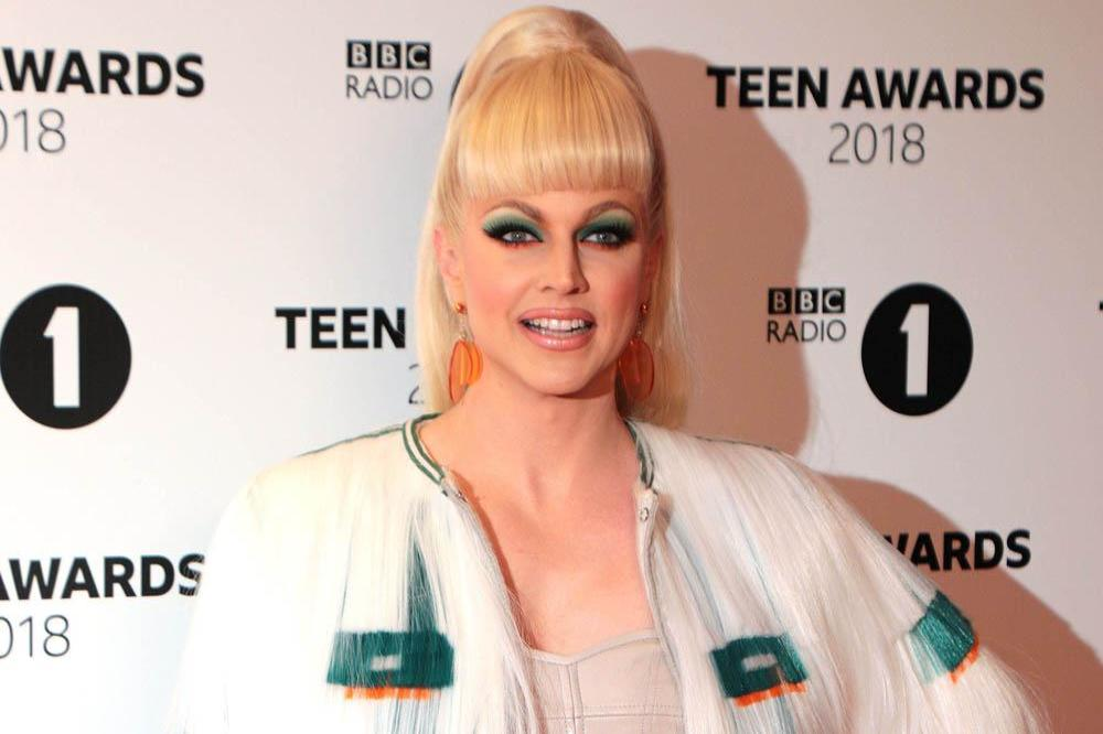855885814f8f Courtney Act wants Jade Thirlwall as judge on RuPaul s Drag Race UK