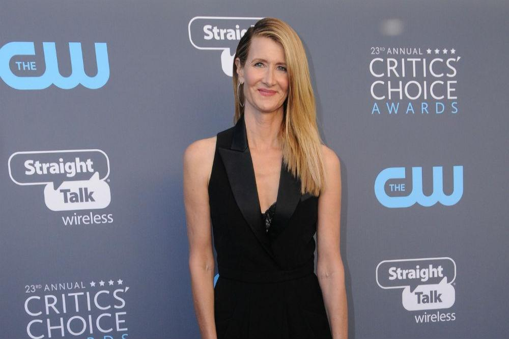 We're awesome friends: Laura Dern dismisses Bradley Cooper dating rumours