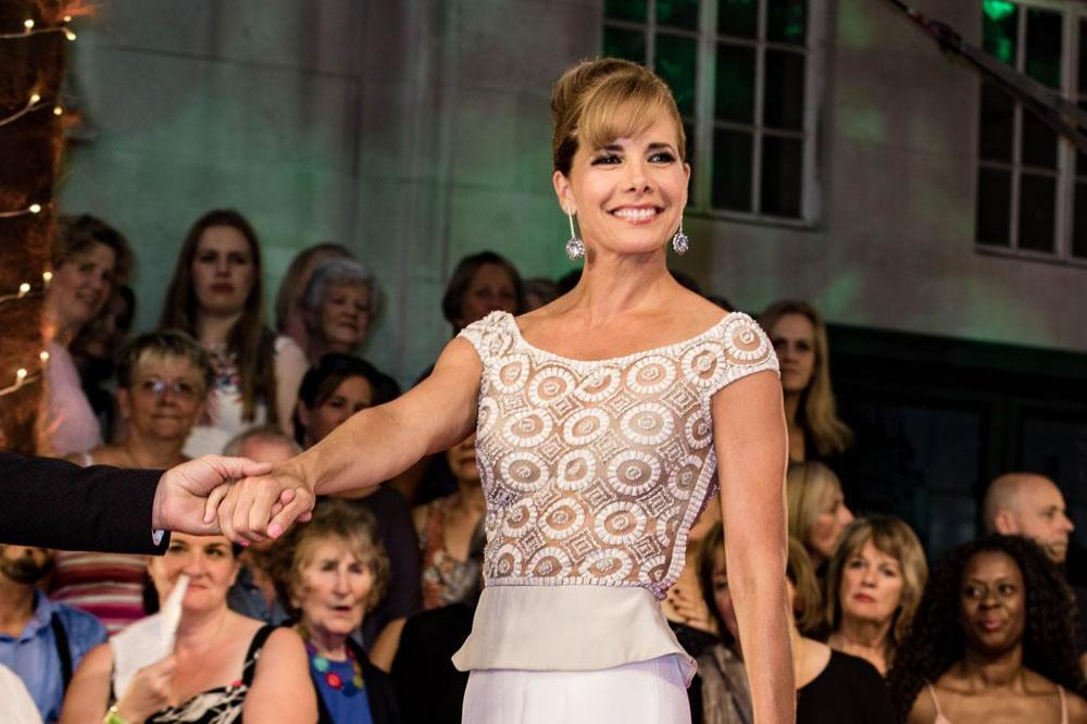 Strictly Come Dancing judge Darcey Bussell