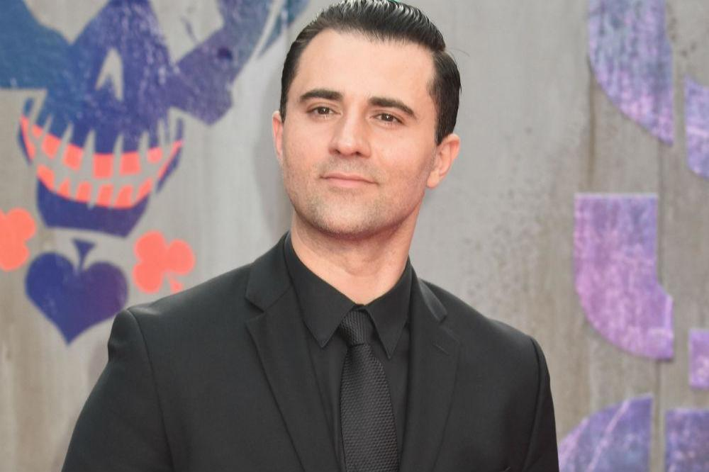 Darius Campbell almost killed by drinking Thames water