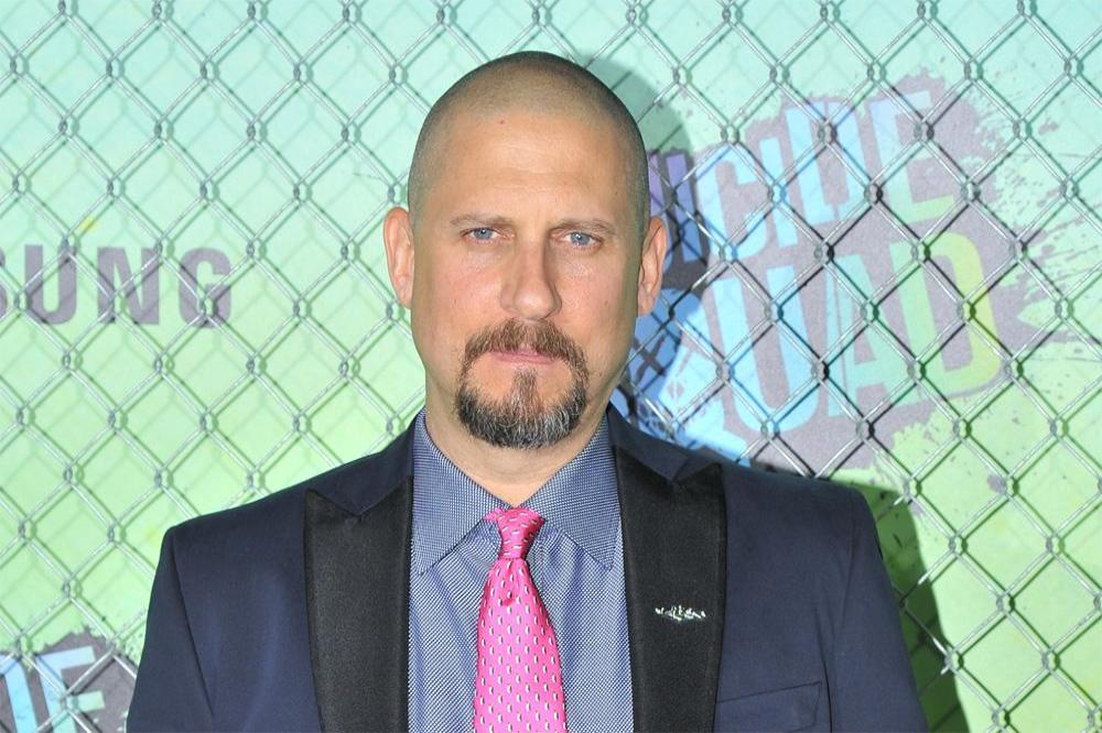 David Ayer is no longer directing 'Scarface' reboot