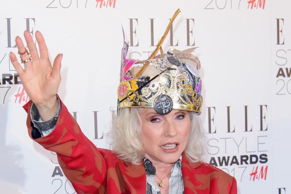 Debbie Harry Bisexual