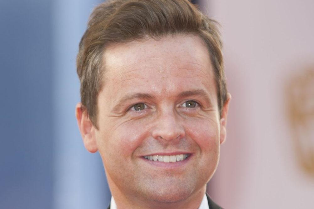 declan donnelly didn t want a man to replace ant mcpartlin on i m a