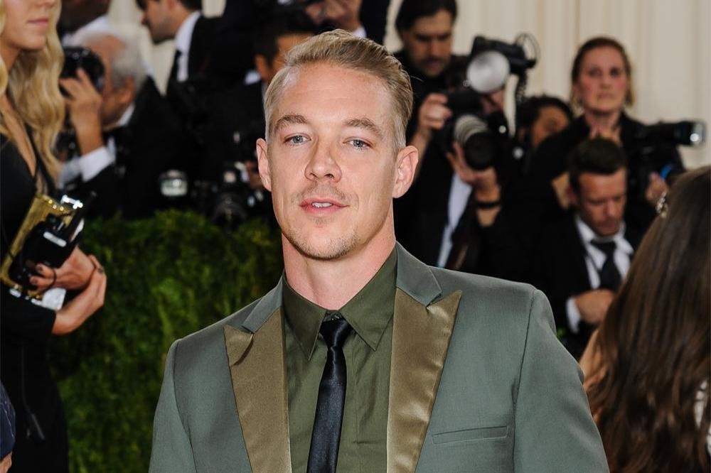 Diplo And Katy Perry >> Diplo Responds To Katy Perry S Ranking