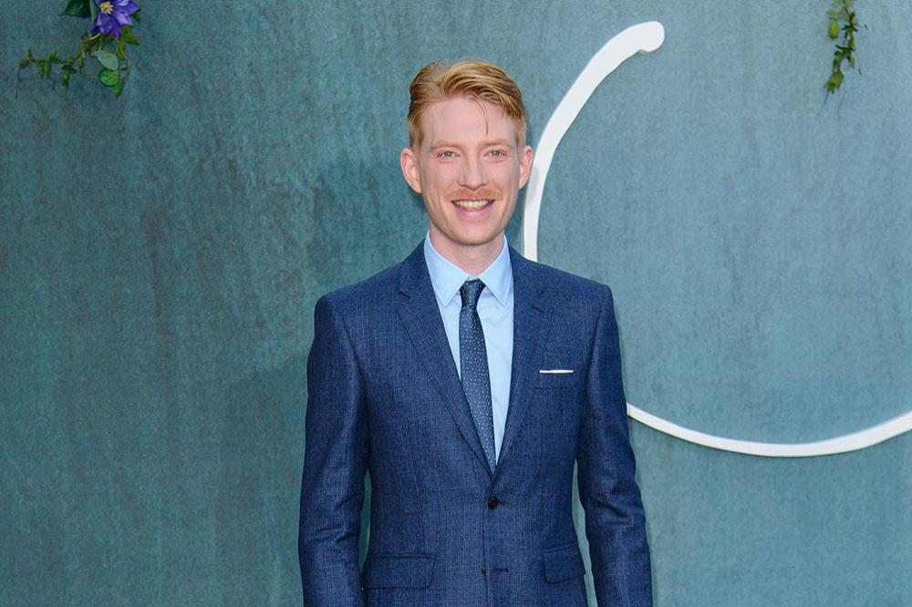 Domhnall Gleeson Was Wowed By The Script For Star Wars The Last Jedi