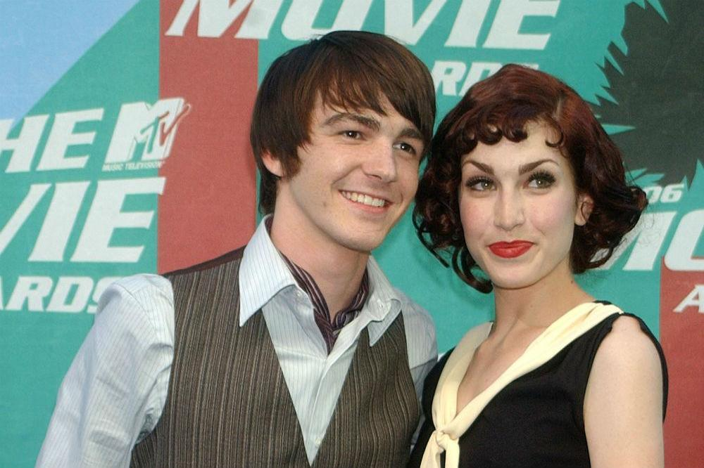 Drake Bell and Stevie Ryan