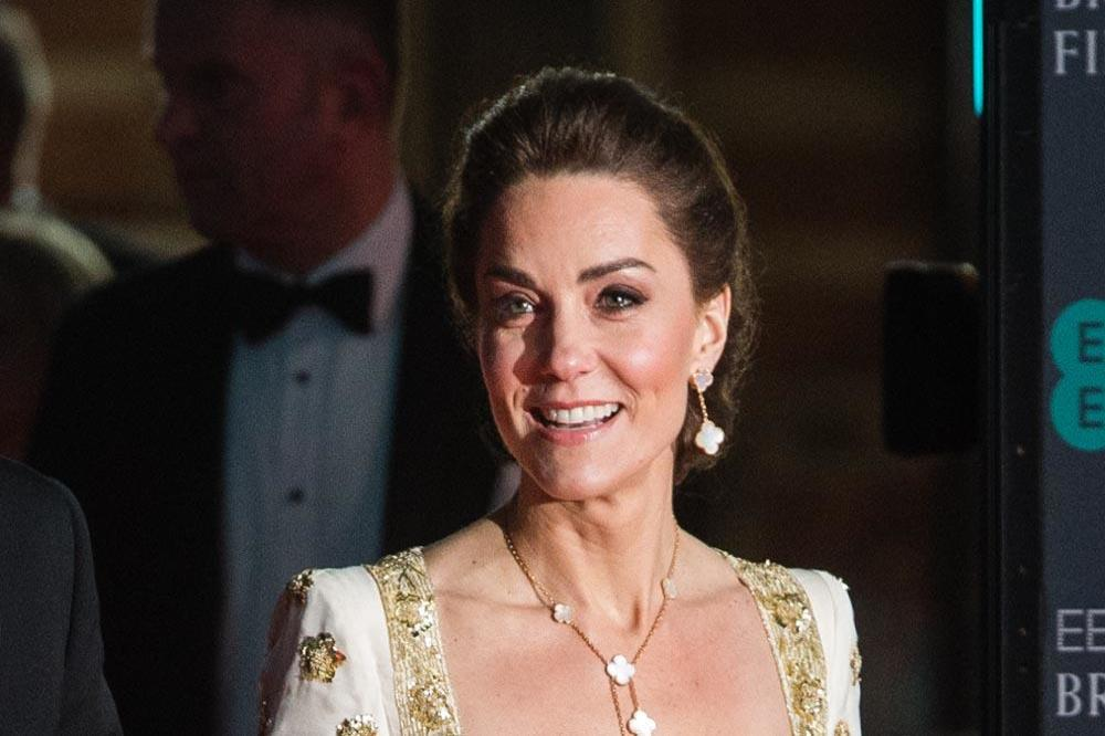 Kate Middleton Reveals What's Making Prince George