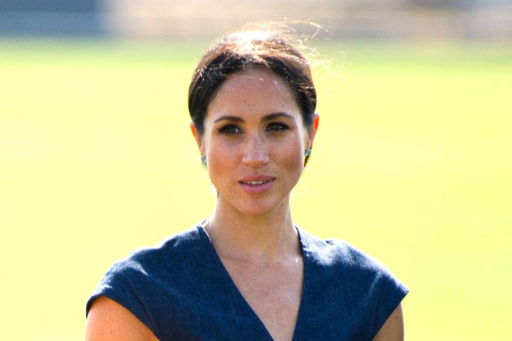 Meghan Markle's Half-Brother Blames Prince Harry For Family Drama