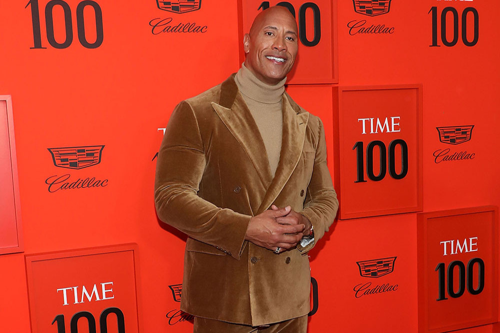 Dwayne Johnson`s `The Scorpion King` to get a reboot