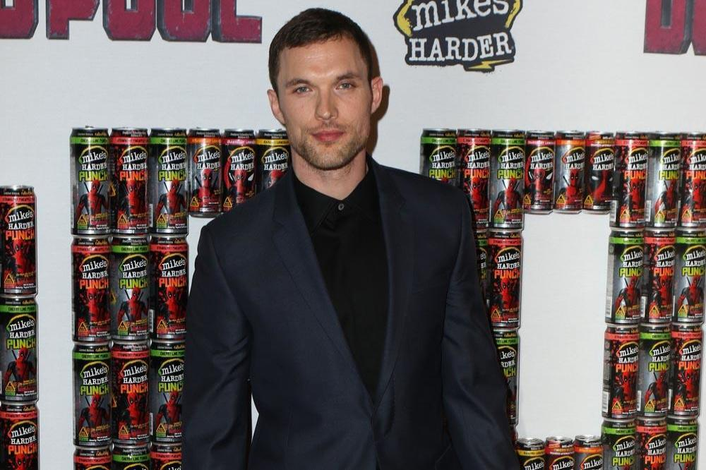 Deadpool's Ed Skrein Joins David Harbour in the Hellboy Reboot