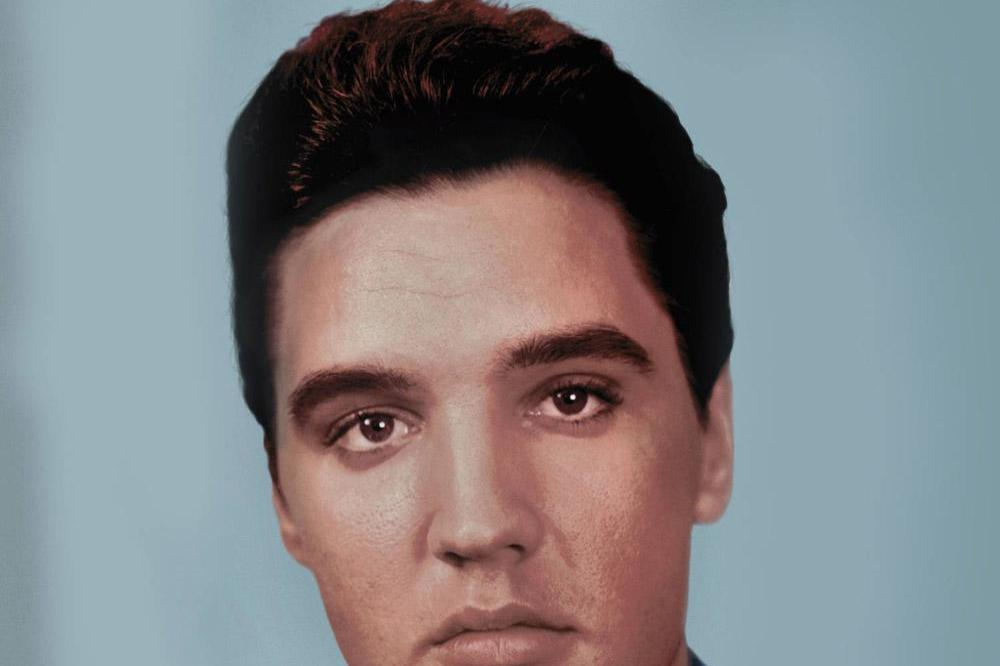 Elvis Presley The Searcher Soundtrack Gets Psychical Release Date