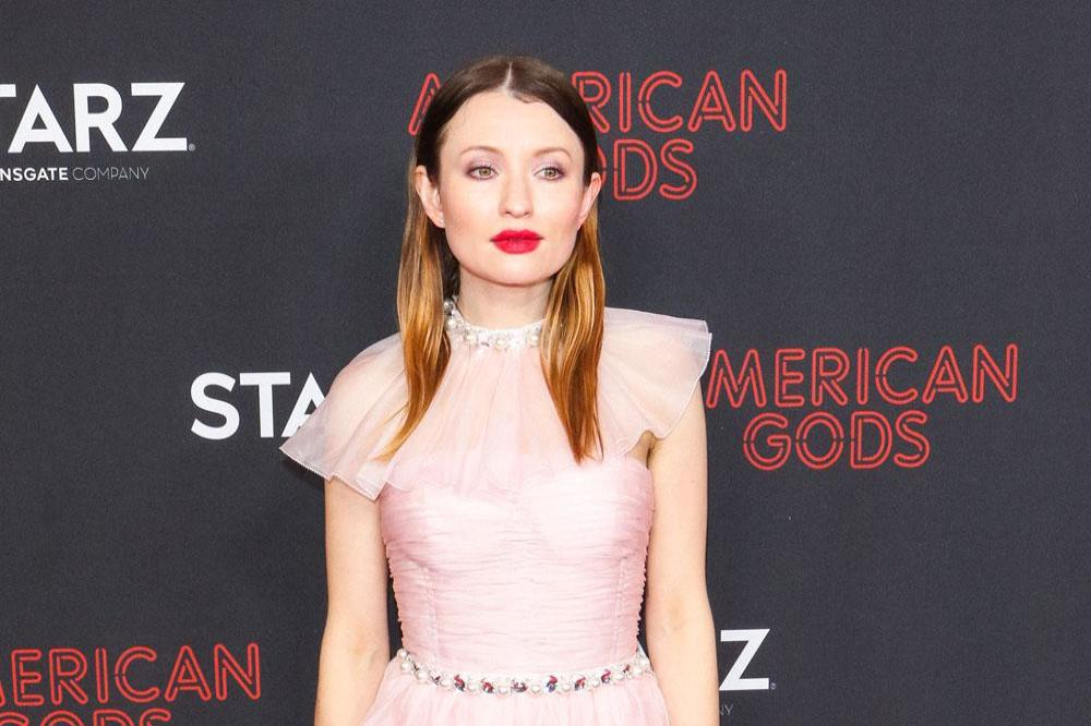 Emily Browning Wanted To Be Fashion Designer