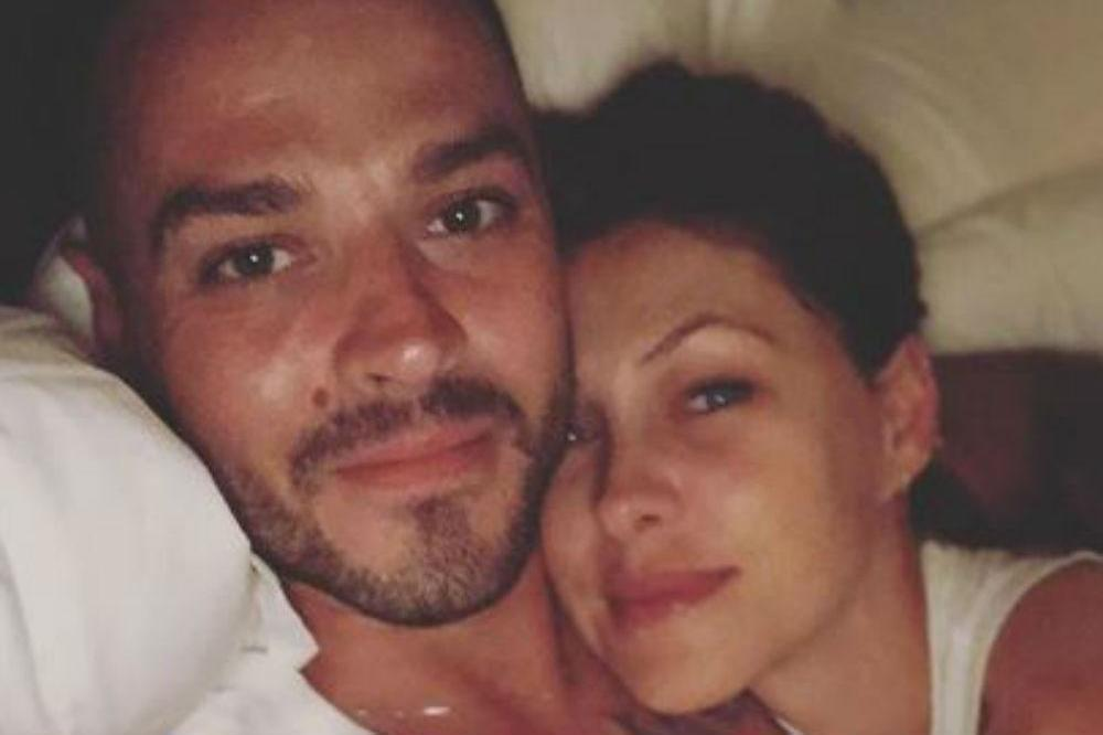 Emma and Matt Willis [Instagram]