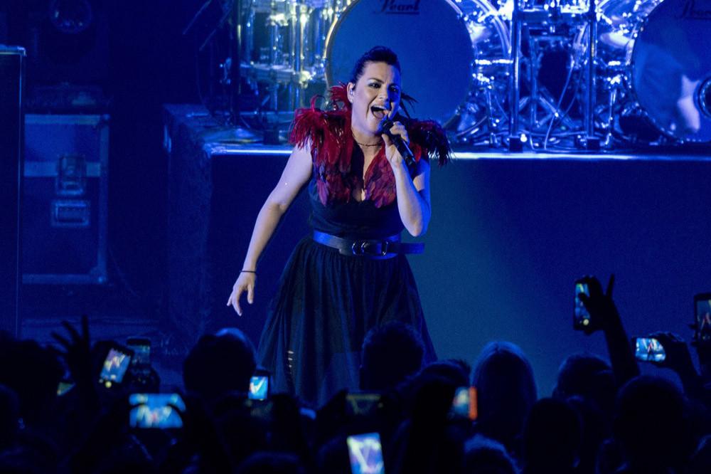 Evanescence Set to Release Comeback Album in March 2021
