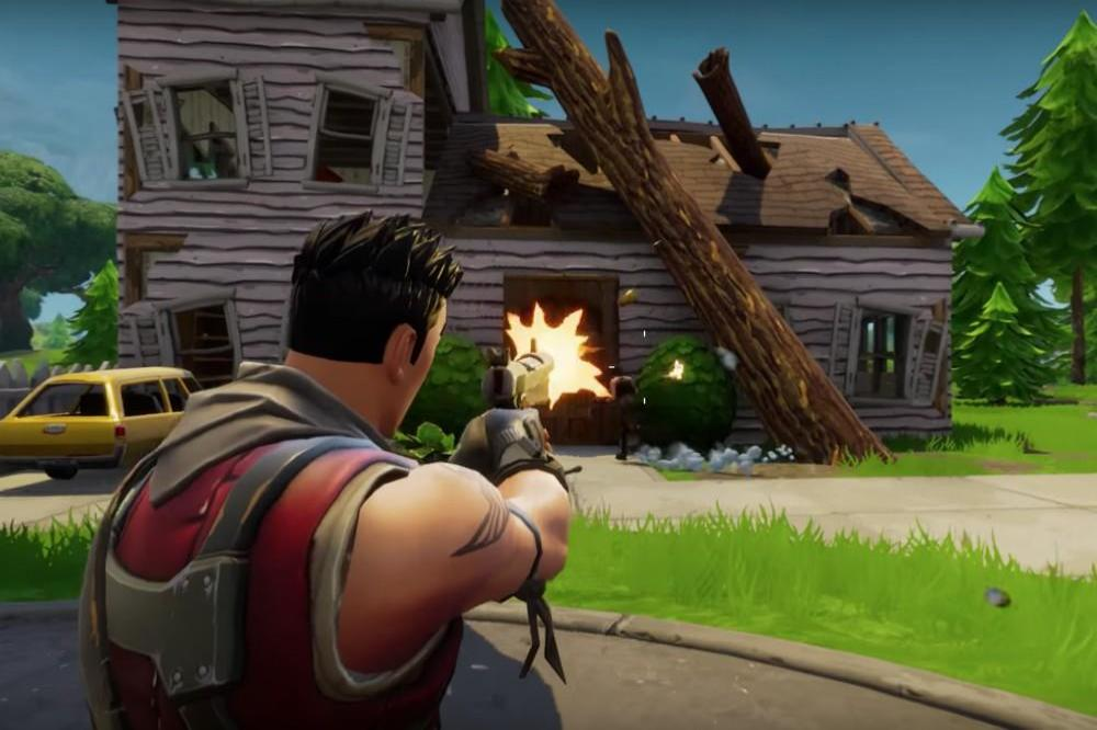 A Second Fortnite Season 5 Teaser Image Released
