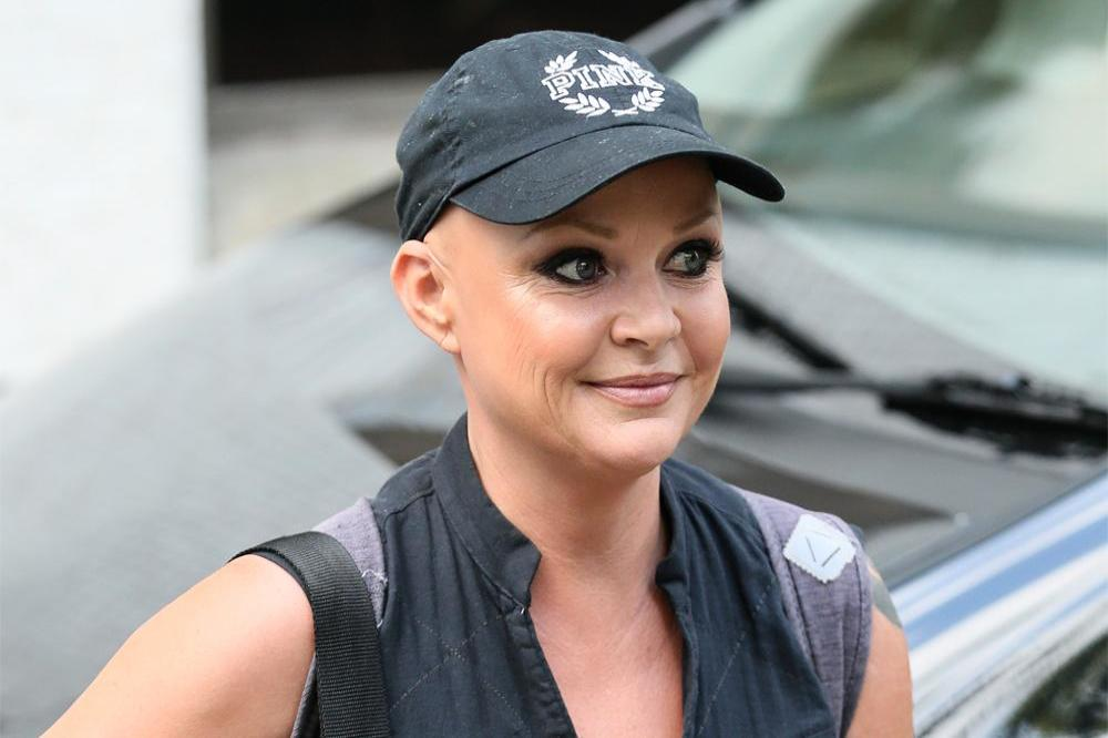 Gail Porter opens up on financial plight
