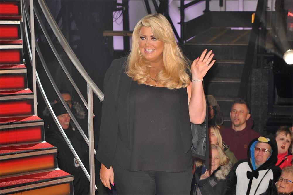 The only way is essex gemma collins