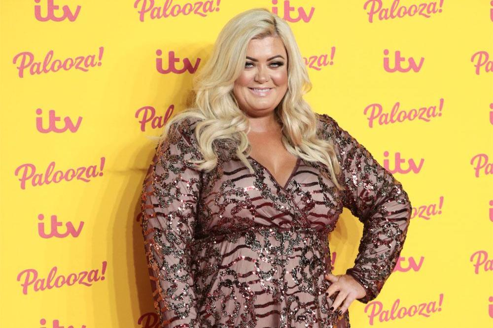 Gemma Collins signs record deal