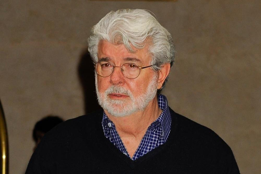 George Lucas Upset By Criticism