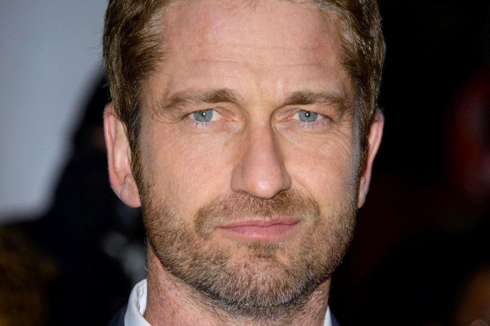 Gerard Butler: Stoick Reflects My Actions
