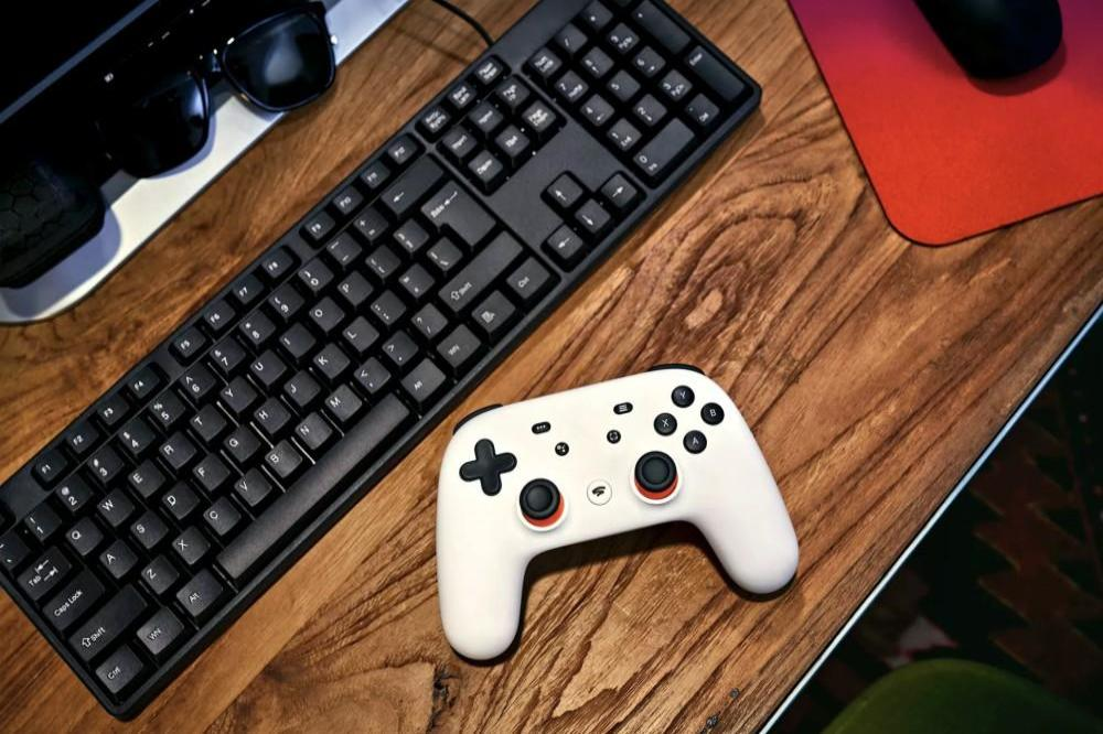 Stadia controller finally offers wireless support for Android devices #116754
