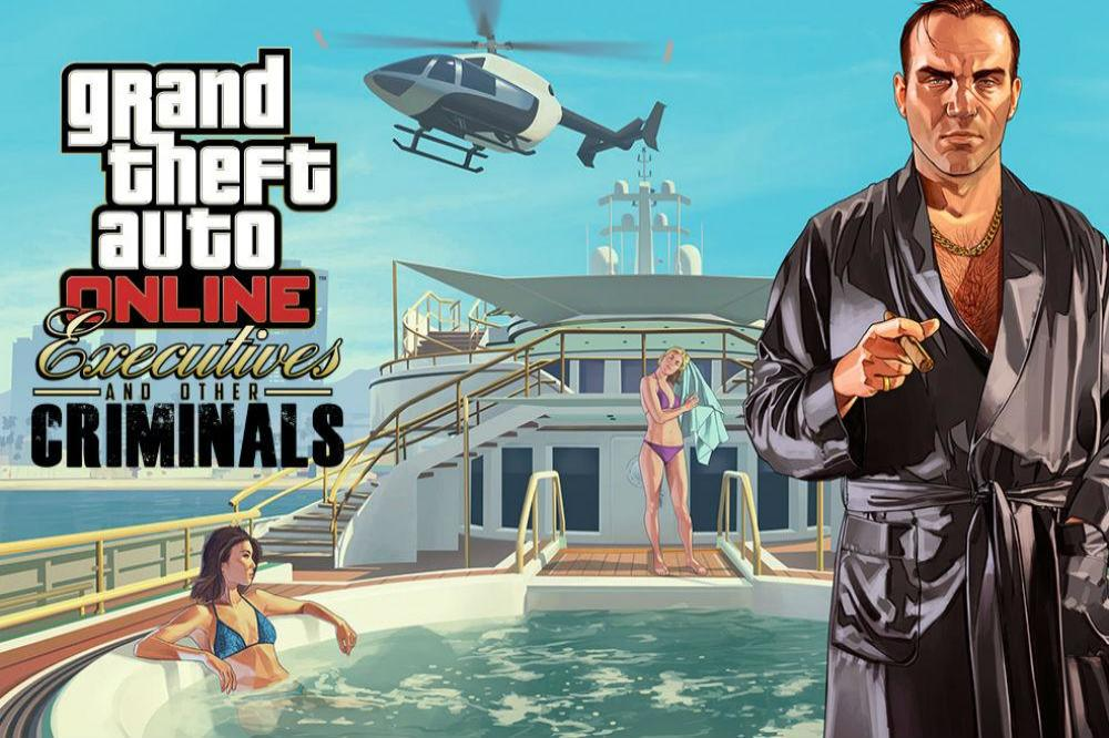Grand Theft Auto actor denies GTA 6 work has started
