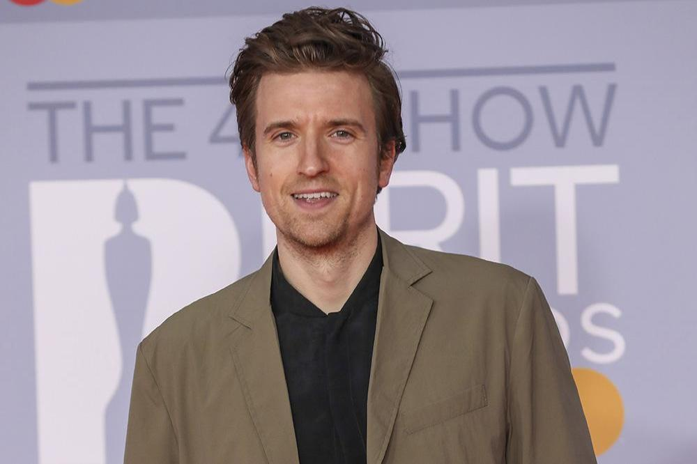 'Dirty little no-show' Greg James misses Radio 1 show after Brits