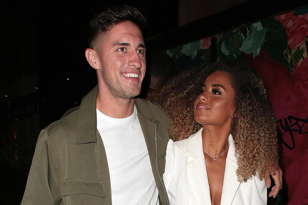 Love Island's Amber Gill And Greg O'Shea Have Reportedly Split
