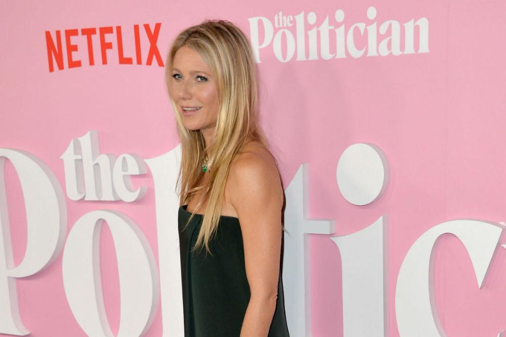 Gwyneth Paltrow says Harvey Weinstein and scrutiny took shine off acting