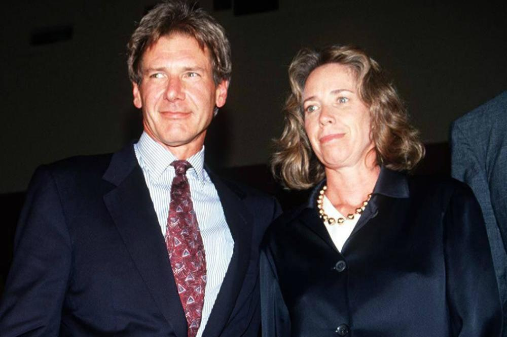Harrison Ford's Ex-Wife Is Dead